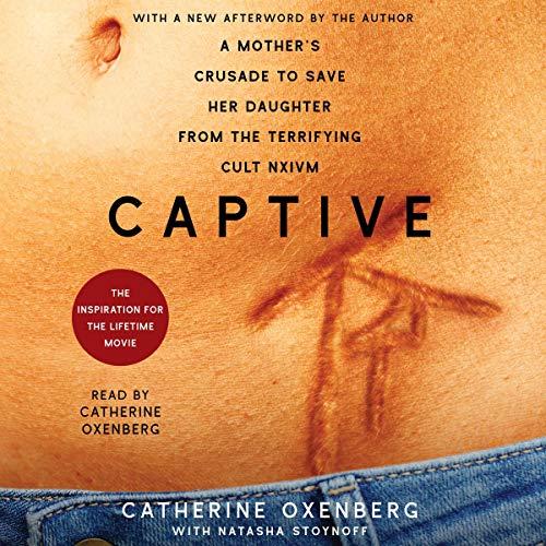 Captive: A Mother