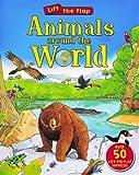 Animals Around the World, Deborah Chancellor, 0753463938