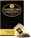 Compagnie Coloniale - Thé Earl Grey Supérieur