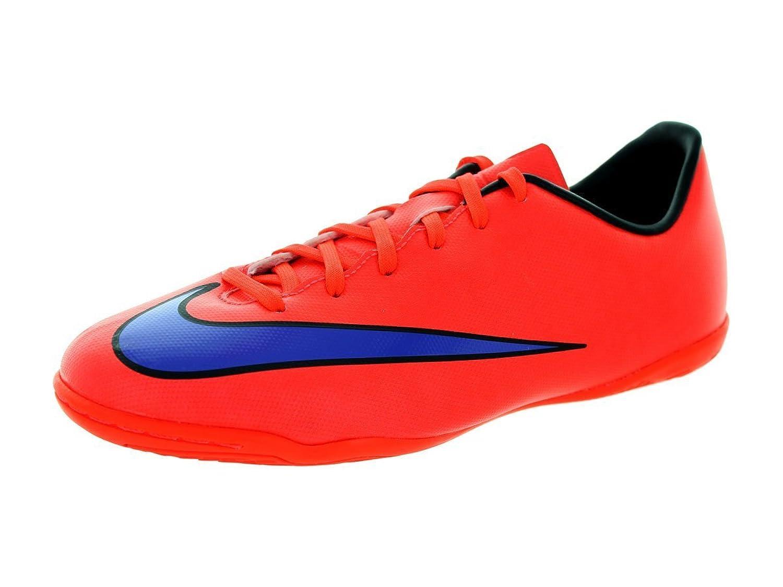 Men's Nike Mercurial Victory V IC Indoor Soccer Shoe Size 10