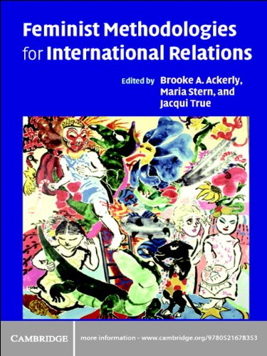 Feminist Methodologies for International Relations