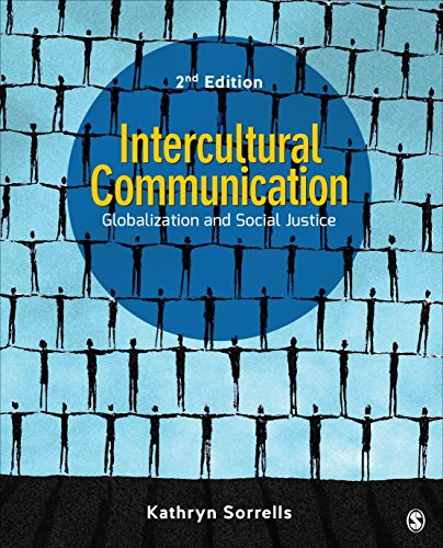 Intercultural Communication: Globalization and Social Justice (Justice Inc compare prices)