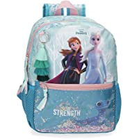 Frozen Mochila Find Your Strenght, 25x32x12 cm, Azul