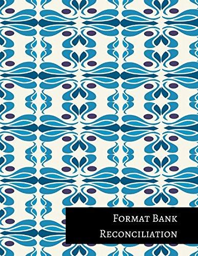 Format Bank Reconciliation pdf