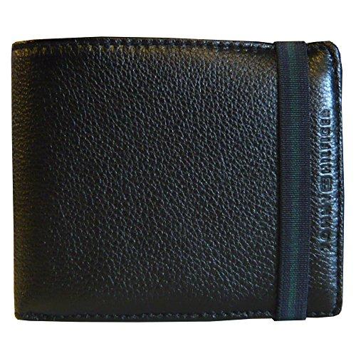 Negro Monedero Para aleta De Y Tarjeta Billetera Cc Hilfiger 11cmx8 Titular De 5cm Hombre Felix Crédito Tommy La Eton Mini P8qBX8xw