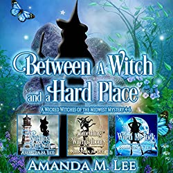 Between a Witch and a Hard Place