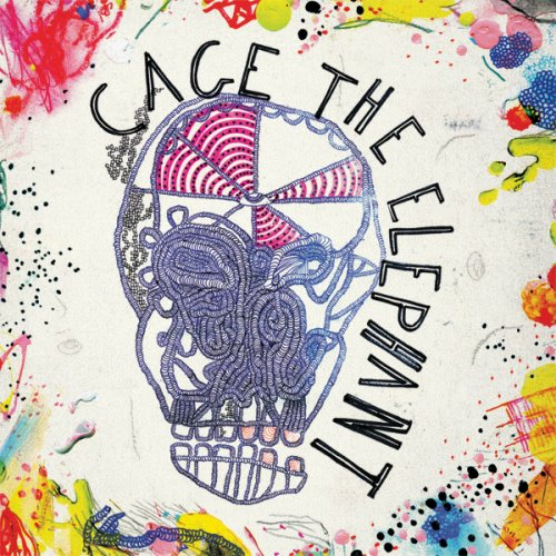 Cage the Elephant (2008) (Album) by Cage The Elephant