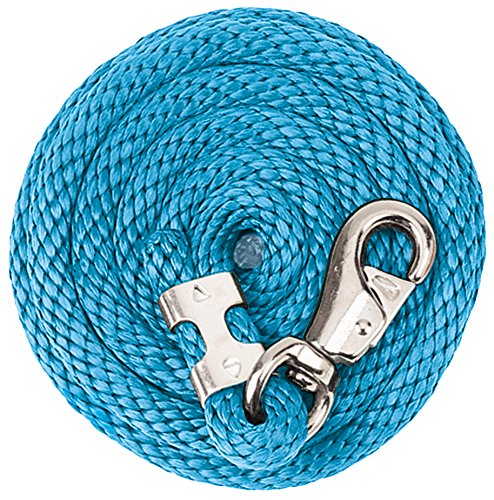 Weaver Leather Poly Lead Rope (Weaver Snap)