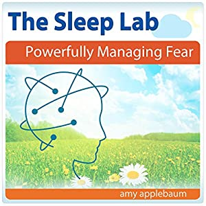 Powerfully Managing Fear with Hypnosis and Meditation Speech