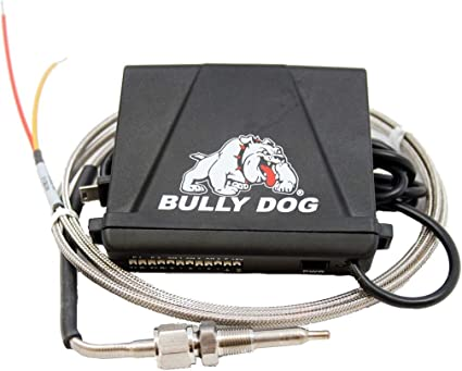 H/&S Universal Power Cable Mini Maxx Bully Dog Watchdog /& GT Gas Diesel 40400-101