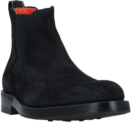 rag \u0026 bone Black Suede Chelsea Boots