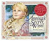 Annika's Secret Wish, Beverly Lewis, 0764229400