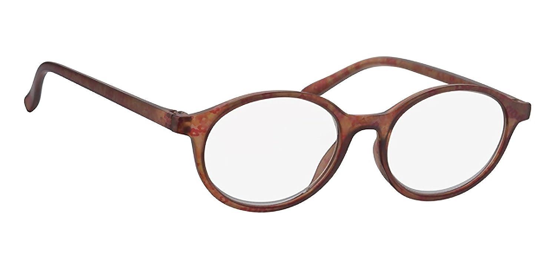 A-Urban Occhiali da lettura uomo + 1.5 diottrie 1 5 - il colore della montatura marrone rdEGPXfDs