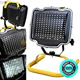 SKEMiDEX---150SDM LED Super Bright Cordless Work Light Emergency Camping Hiking Outdoor. Smd surface mount diodes 150LED Cordless Work Light