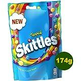 Skittles Tropical 125gram