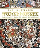 Image of The Illustrated Mahabharata.