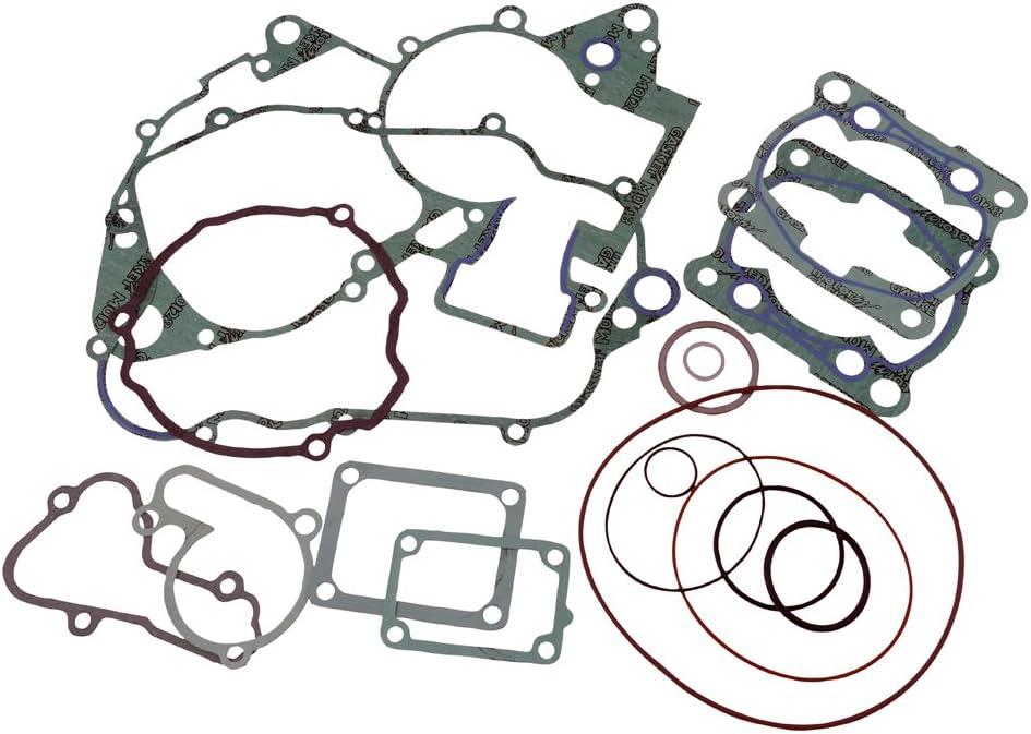 Dichtungssatz Motor Komplett Für Wre 125 2t H200aa 2000 2002 10 15 Ps 7 4 11 Kw Auto