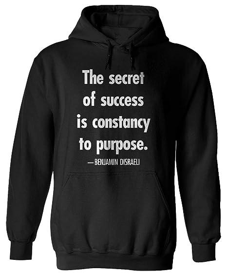 Amazoncom The Secret Of Success Is Constancy To Purpose Benjamin