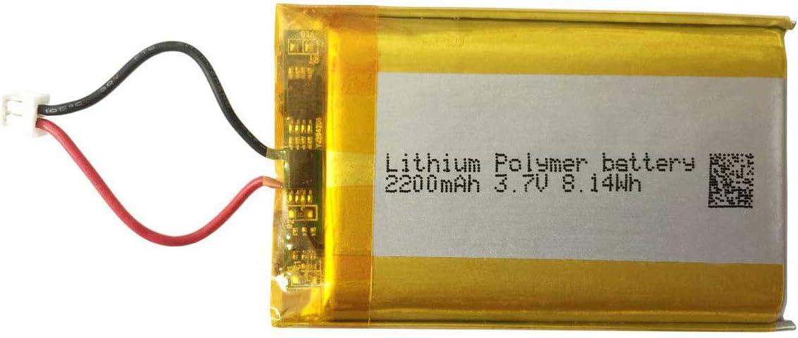Bateria Reemplazo Dualshock 4 Cuh-czt2 Cuh-zct2u