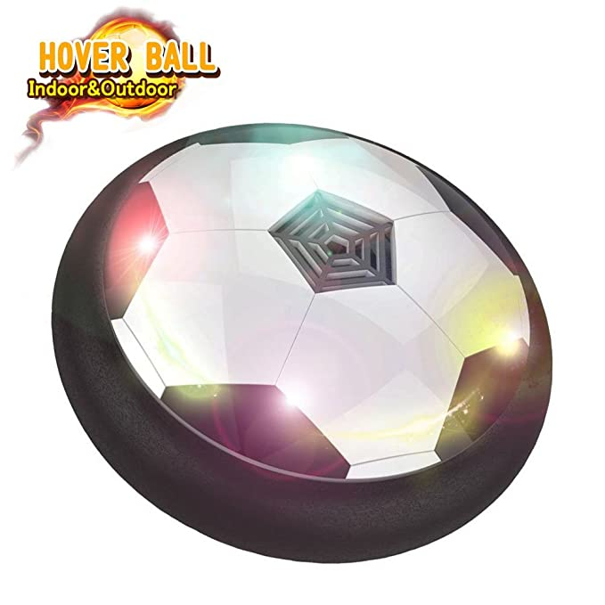 YIDERN Air Power Fútbol Hover ball Soccer Pelota Flotante Toy ...