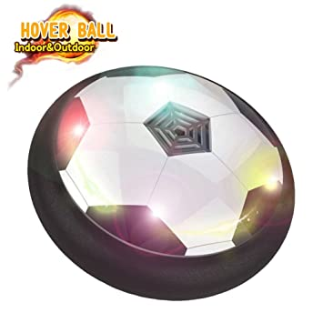 YIDERN Air Power Fútbol Hover ball Soccer Pelota Flotante Toy ...
