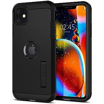 iPhone 11 ケース タフ・アーマー 076CS27190 (ブラック)
