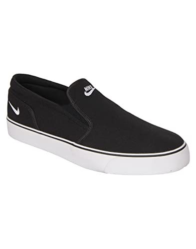 887266bfef2c ... Nike Solarsoft Moccasin Men DarkBlue  Nike Mens Toki-Slip Black Loafers  and Moccasins-6 UKIndia (40 ...