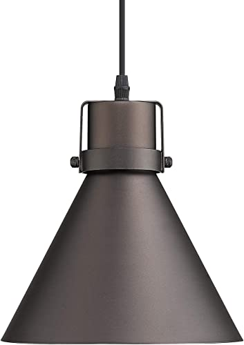 Zeyu Pendant Light Oil Rubbed Bronze