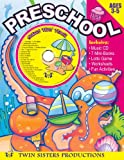 Preschool, Twin Sisters Productions, 1575838176