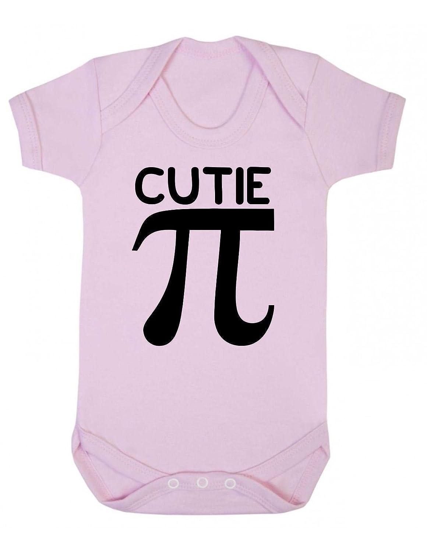 Reality Glitch Cutie Pi Babygrow