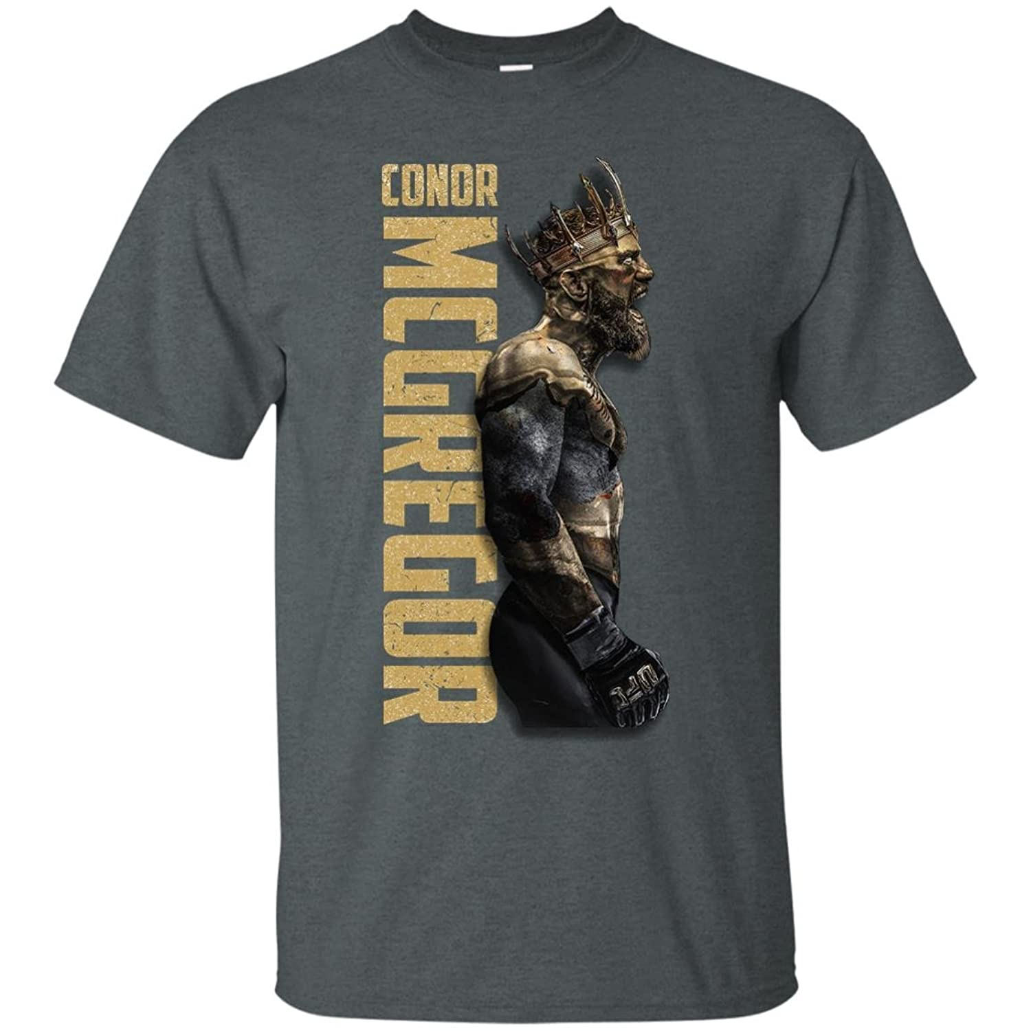 Conor Mcgregor The King Of MMA T-Shirt