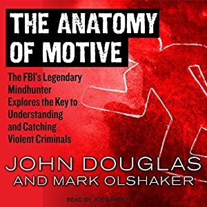 The Anatomy of Motive Audiobook