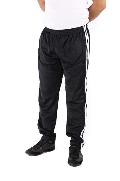 MyMixTrendz Pantalones de Secado rápido para Hombres Pantalones ...