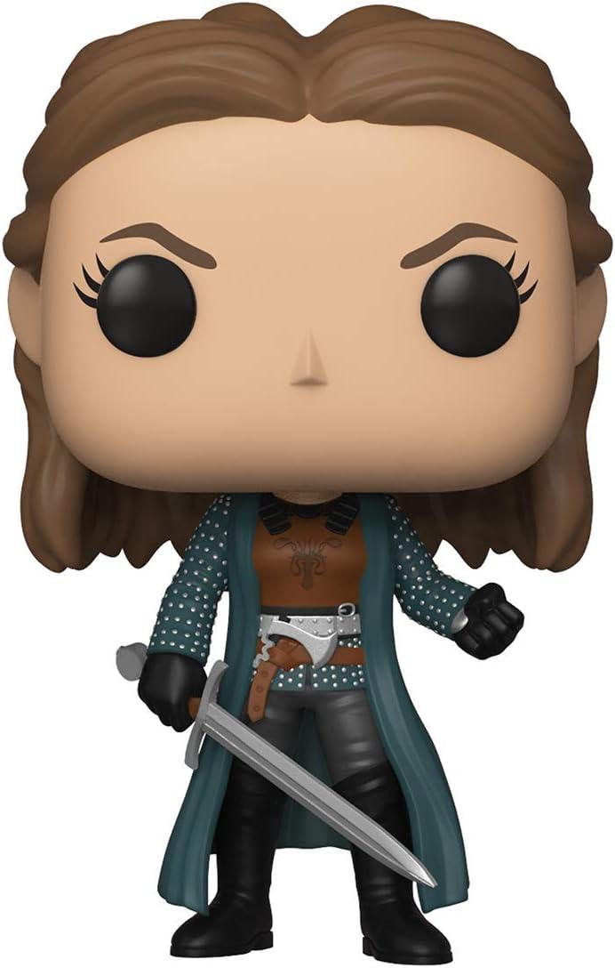 Pop! Game of Thrones - Yara Greyjoy #66 Vinyl Figure