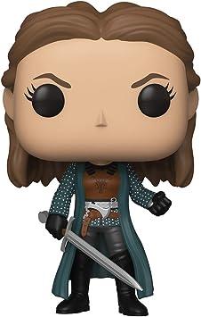 Oferta amazon: Pop! Game of Thrones - Yara Greyjoy #66 Vinyl Figure