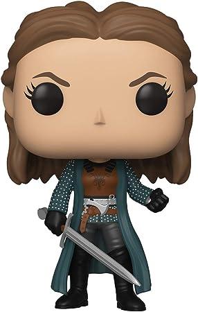 Pop! Game of Thrones - Yara Greyjoy #66 Vinyl Figure: Amazon.es: Juguetes y juegos