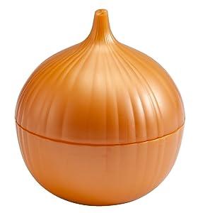 Hutzler Onion Saver, Yellow