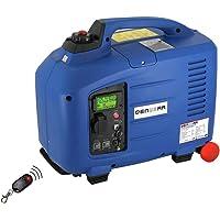 DENQBAR REMOTE & E-START 2,8 kW generador de energía eléctrica digital DQ2800ER