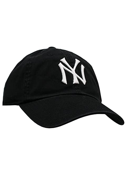 Image Unavailable. Image not available for. Color  American Needle New York  Yankees Ballpark Hat in Black 369023eb275