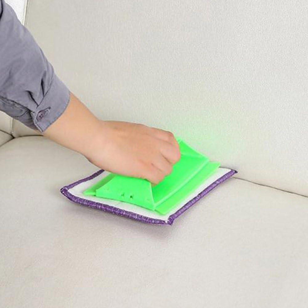 Syeytx - Multifunción de limpieza de ranuras cepillo de limpieza para ventanas de cocina huecos Home Wash Clean Tools: Amazon.es: Hogar