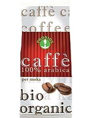 Probios Caffè Arabica per Moka - 250 gr