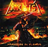 PARADISE IN FLAMES +1