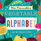img - for Mrs. Peanuckle's Vegetable Alphabet (Mrs. Peanuckle's Alphabet) book / textbook / text book