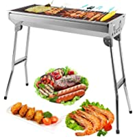 Mbuynow Grill Barbecue Carbone Griglia