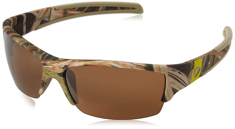 67b48d9f8a Amazon.com  Mossy Oak Ramrod Polarized Sunglasses