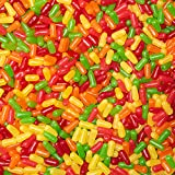 Mike and Ike Chewy Candy, Original, 5 Ounce