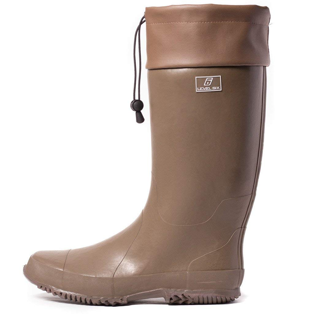 Level Six Mens Shoreline Boot
