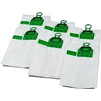 Casag Las bolsas de aspiradora, compatible con Vorwerk