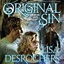 Original Sin: A Personal Demons Novel Audiobook by Lisa Desrochers Narrated by Michael Nathanson, Sara Barnett