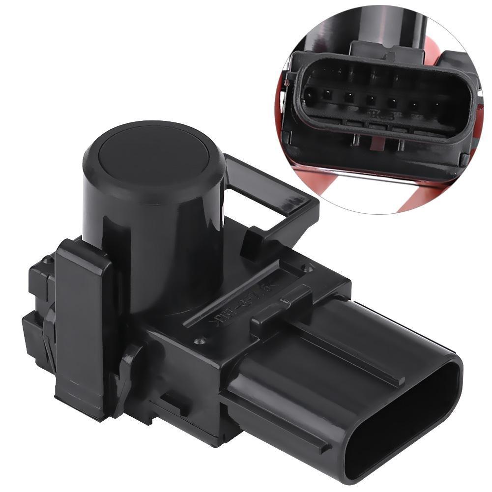 Cuque 89341-33180 PDC Parking Sensor Car Vehicle Parking Bumper Assist Sensor for Toyota Tundra 2007 2008 2009 2010 2011 2012 2013 2014 Corolla 3ZZFE 1ZZFE